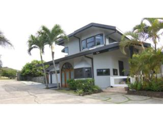 44-291  Kaneohe Bay Drive  1, Kaneohe, HI 96744 (MLS #201415408) :: Elite Pacific Properties