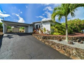 1569  Lehia Street  , Honolulu, HI 96818 (MLS #201417083) :: Elite Pacific Properties
