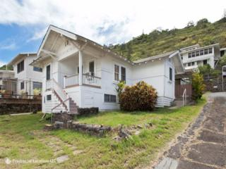 1723  10th Avenue  A, Honolulu, HI 96816 (MLS #201417235) :: Elite Pacific Properties