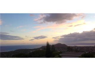 1927  Alaeloa Street  , Honolulu, HI 96821 (MLS #201418352) :: Elite Pacific Properties