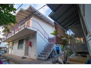 635  Hausten Street  , Honolulu, HI 96826 (MLS #201418367) :: Team Lally