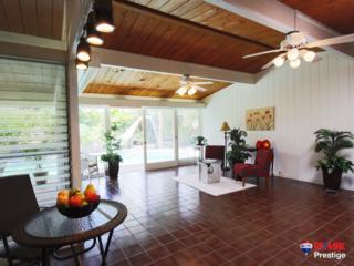 45-210  Puali Koa Place  , Kaneohe, HI 96744 (MLS #201418425) :: Elite Pacific Properties