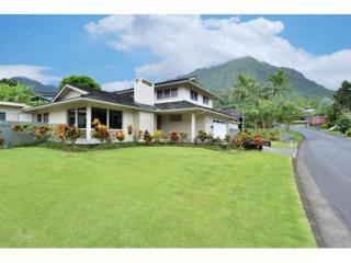 1248  Aloha Oe Drive  , Kailua, HI 96734 (MLS #201419796) :: Elite Pacific Properties