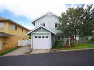 87-2121  Pakeke Street  46, Waianae, HI 96792 (MLS #201420266) :: Elite Pacific Properties
