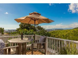 1570  Bertram Street  , Honolulu, HI 96816 (MLS #201420914) :: Elite Pacific Properties