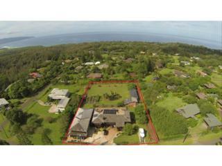 59-512  Hoalike Road  , Haleiwa, HI 96712 (MLS #201421155) :: Elite Pacific Properties