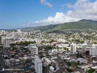 2525  Date Street  4207, Honolulu, HI 96826 (MLS #201421213) :: Elite Pacific Properties