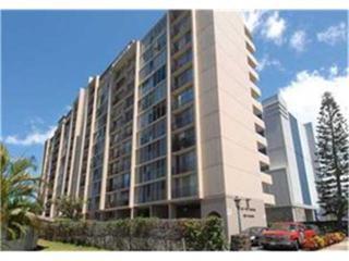 620  Mccully Street  606, Honolulu, HI 96826 (MLS #201421249) :: Elite Pacific Properties