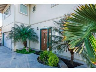 4052  Keanu Street  , Honolulu, HI 96816 (MLS #201502404) :: Elite Pacific Properties