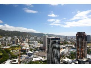 600  Queen Street  4105, Honolulu, HI 96813 (MLS #201502708) :: Team Lally