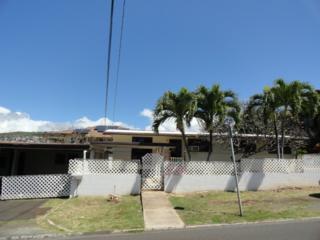 1003  5TH Avenue  , Honolulu, HI 96816 (MLS #201503222) :: Elite Pacific Properties