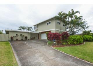 194  Aikahi Loop  , Kailua, HI 96734 (MLS #201503862) :: Elite Pacific Properties