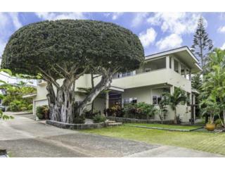 44-291 #2  Kaneohe Bay Drive  , Kaneohe, HI 96744 (MLS #201504059) :: Elite Pacific Properties