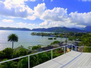 45-011  Lilipuna Road  3, Kaneohe, HI 96744 (MLS #201507629) :: Elite Pacific Properties
