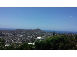 1717  Alencastre Street  , Honolulu, HI 96816 (MLS #201507715) :: Elite Pacific Properties