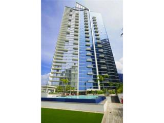 1189  Waimanu Street  3501, Honolulu, HI 96814 (MLS #201507815) :: Elite Pacific Properties