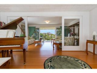 2952  Eugene Place  , Honolulu, HI 96816 (MLS #201508301) :: Elite Pacific Properties