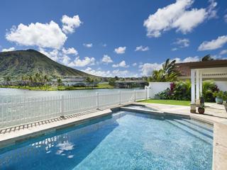 7086  Ehu Wai Place  , Honolulu, HI 96825 (MLS #201417641) :: Team Lally