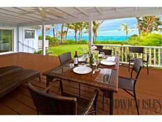 68-245  Crozier Loop  , Waialua, HI 96791 (MLS #201422967) :: Elite Pacific Properties