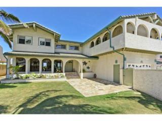 607  Milokai Street  , Kailua, HI 96734 (MLS #201413864) :: Elite Pacific Properties
