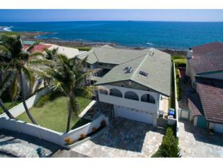 607  Milokai Street  , Kailua, HI 96734 (MLS #201503460) :: Elite Pacific Properties
