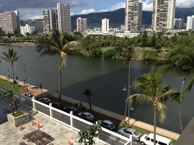 2281 Ala Wai Boulevard - Photo 7