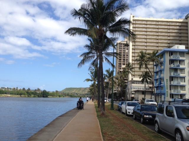 2281 Ala Wai Boulevard - Photo 10