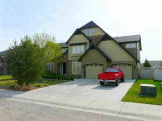 2151 W Teano Drive  , Meridian, ID 83646 (MLS #98553236) :: Core Group Realty