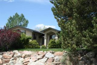2133 S Ridge Point  , Boise, ID 83712 (MLS #98555667) :: Core Group Realty