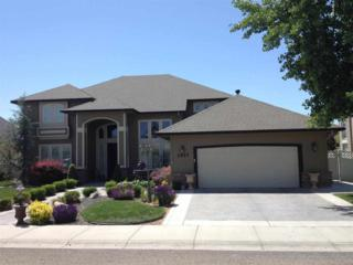 2527 W Astonte Dr.  , Meridian, ID 83646 (MLS #98558121) :: Core Group Realty