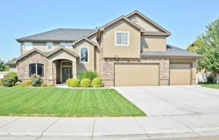 2215 W Los Flores Dr  , Meridian, ID 83646 (MLS #98561897) :: Core Group Realty