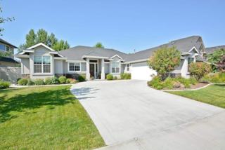 2331 W Los Flores Dr  , Meridian, ID 83646 (MLS #98561898) :: Core Group Realty