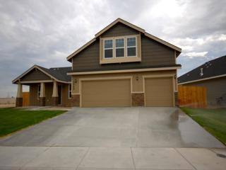 1045 E Whitbeck Drive  , Kuna, ID 83634 (MLS #98562454) :: Core Group Realty