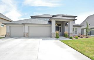 5384 N Fifeshire Way  , Boise, ID 83713 (MLS #98562729) :: Core Group Realty