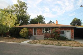 2718 S Fontaine St  , Boise, ID 83705 (MLS #98564025) :: Core Group Realty