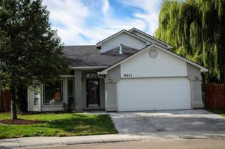 4211 E Hayseed Ct  , Nampa, ID 83687 (MLS #98564899) :: Core Group Realty