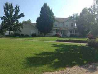 532 E Rocklan Ct.  , Nampa, ID 83686 (MLS #98565088) :: Core Group Realty