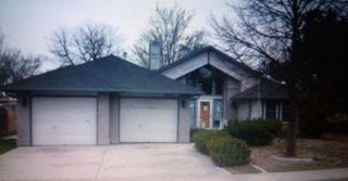 4773 N Jullion Way  , Boise, ID 83704 (MLS #98565627) :: Core Group Realty