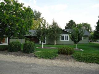 628  Ruth Lane  , Nampa, ID 83686 (MLS #98566107) :: Core Group Realty