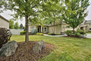 2579 W Los Flores Ct.  , Meridian, ID 83646 (MLS #98566224) :: Core Group Realty
