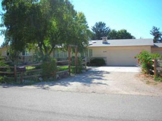 2109 N Sharon Dr  , Meridian, ID 83646 (MLS #98566365) :: Jon Gosche Real Estate