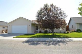 1207  Valencia St.  , Twin Falls, ID 83301 (MLS #98566431) :: CORE Group Realty