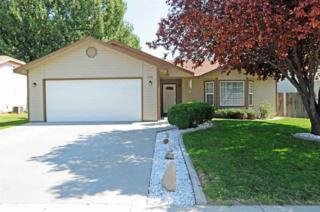 110 N Chaparal Street  , Nampa, ID 83651 (MLS #98566445) :: Core Group Realty