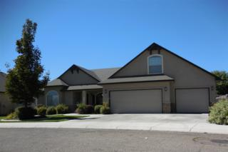 2361 W Grassy Branch Drive  , Meridian, ID 83646 (MLS #98566500) :: Core Group Realty