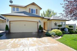 2991 W Astonte Court  , Meridian, ID 83646 (MLS #98566641) :: CORE Group Realty