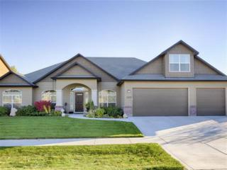 1835 W Salerno  , Meridian, ID 83646 (MLS #98566763) :: Core Group Realty