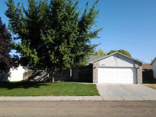 2802 W Bobcat Dr  , Nampa, ID 83686 (MLS #98567193) :: Core Group Realty