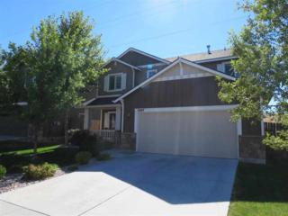 4997 E Geranium Street  , Boise, ID 83716 (MLS #98567301) :: Agents With a Smile