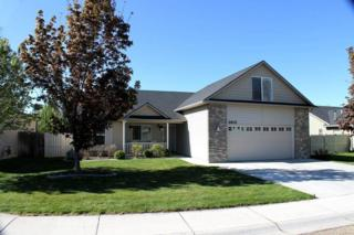 2602  Autumncrest St  , Caldwell, ID 83607 (MLS #98567414) :: Core Group Realty