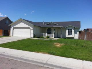 2412 E Ohio Avenue  , Nampa, ID 83686 (MLS #98568040) :: Jon Gosche Real Estate